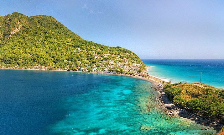 Dominica to gain from Silver Beach/Marriott Partnership