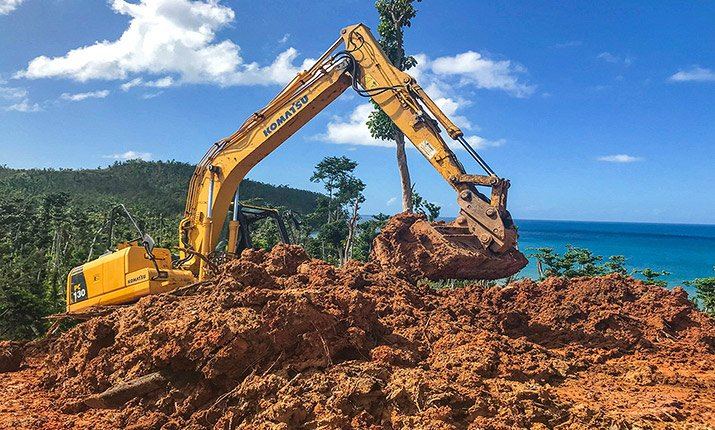 Construction Starts at Anichi Resort & Spa