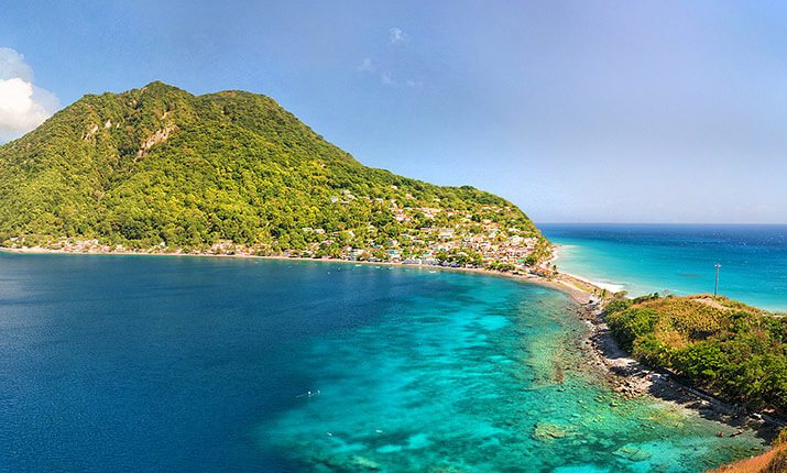 Dominica Tops CBI Index for Second Consecutive Year