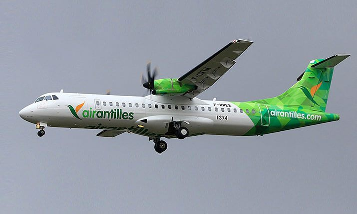Flying to Dominica Just Got a Bit Easier