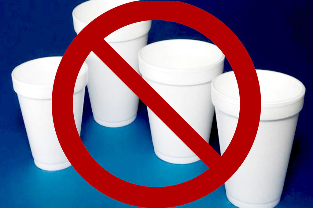 Going Green: Dominica Bans Styrofoam and Plastic products
