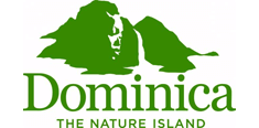 Dominica, The Nature Island.