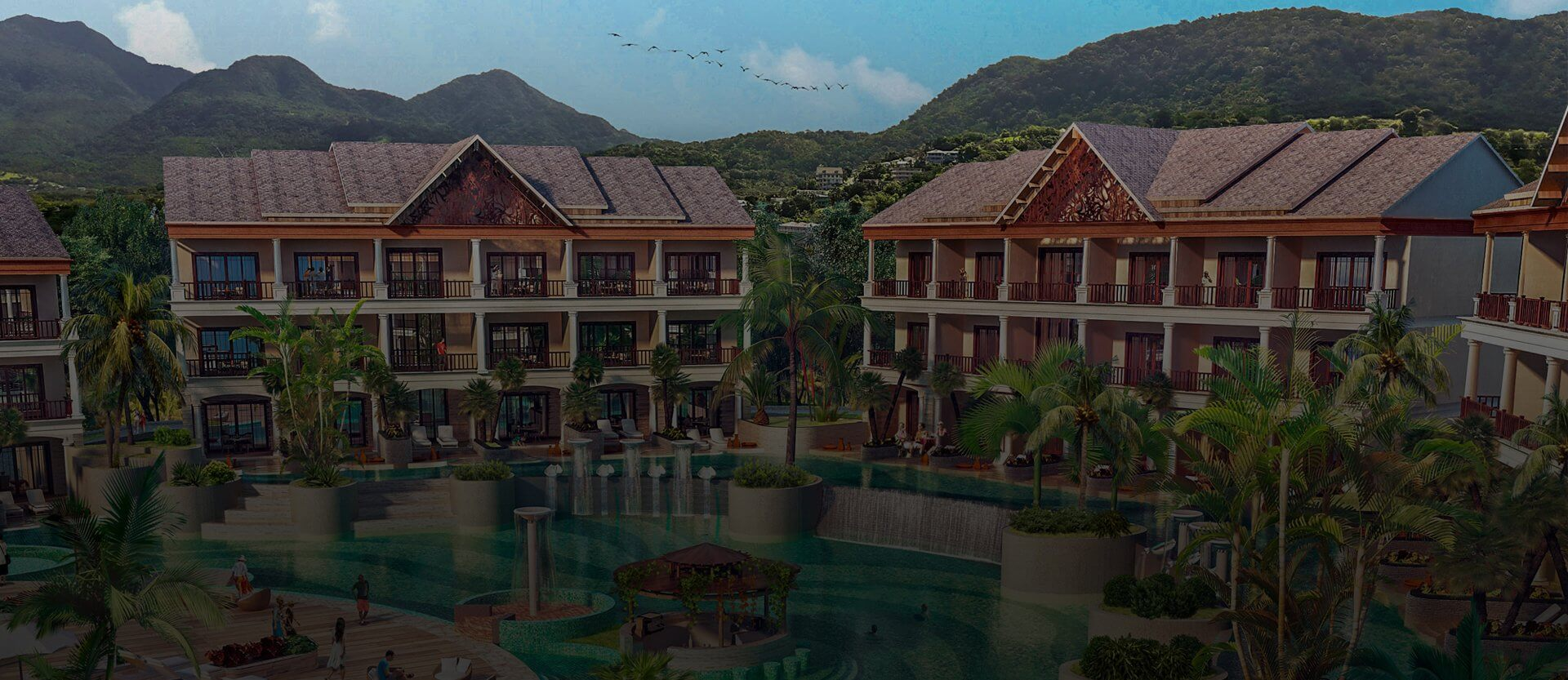 Real Estate: Anichi Resort & Bar