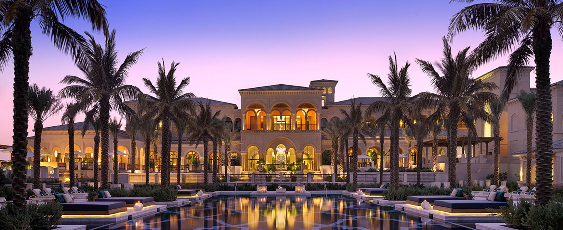 One & Only The Palm Resorts, Dubai