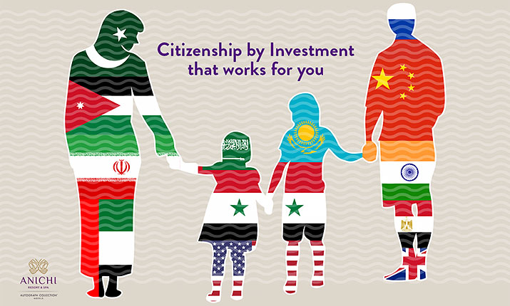 Citizenship by Investment Program that works for you