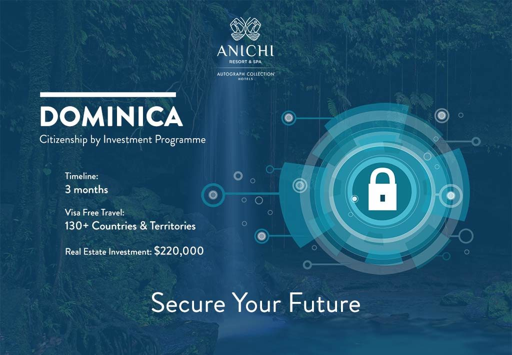 Dominica Citizenship By Investment Program: General Overview
