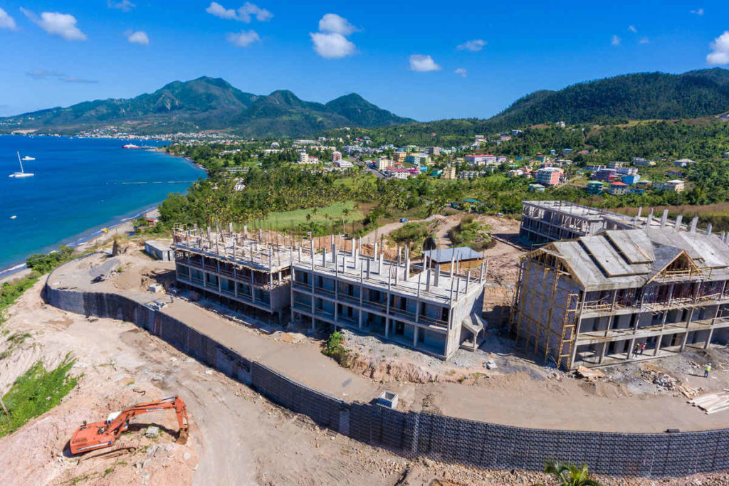 Forbes Hotel List 2019: Anichi Resort & Spa construction
