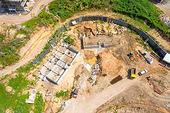 June 21, 2019 Caribbean Resort Construction Update: Buildings 1 and 2
