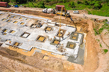 June 21, 2019 Caribbean Resort Construction Update: Building D