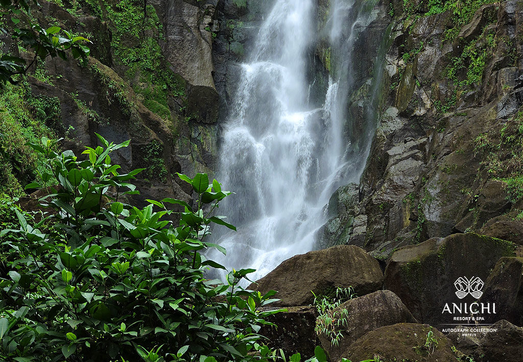 Best place to travel in 2020: Trafalgar Falls, Dominica