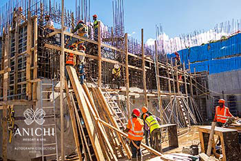 November 28, 2019 Construction Update: Construction Workers